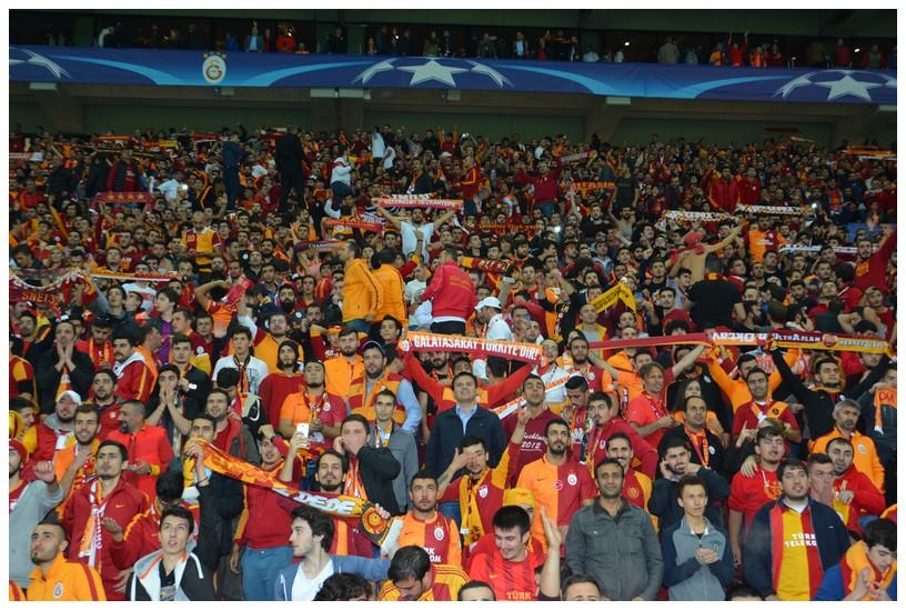 Benfica Galatasaray: 21 Ekim 2015 Çarşamba